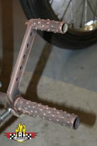 pedal-uiterlijk